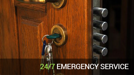 Locksmith Services at Wheat Ridge